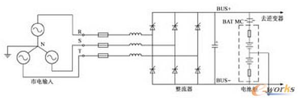 ups不间断电源产品选型手册