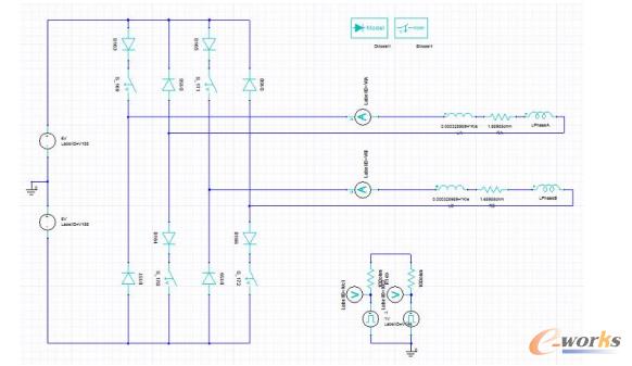 图2 驱动电路