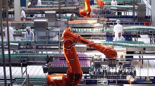 工业大数据的3大来源、3大关键问题、2个实施案例