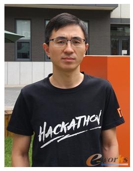 小米商业产品部技术总监 宋强