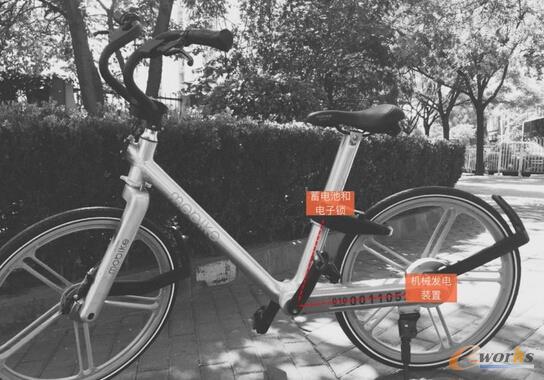 从智能硬件产品角度谈谈共享单车