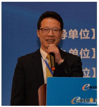 图1 上海思普信息技术有限公司总经理应思红