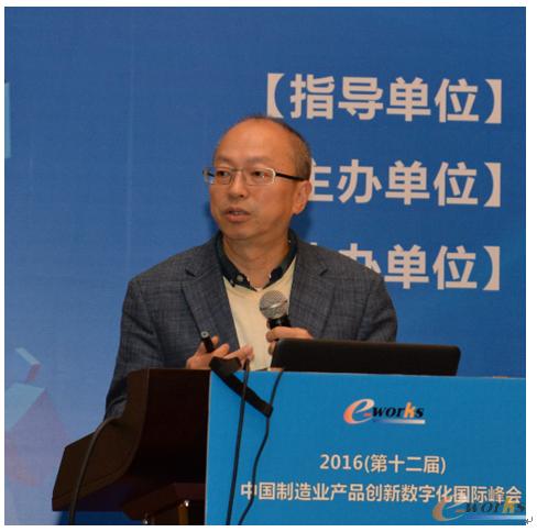 重庆长安汽车股份有限公司首席专家(原副总裁)马军