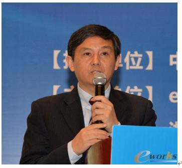 斯欧信息技术股份有限公司CEO 于万钦