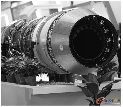 图1 金属高性能增材制造技术,为先进航空航天器的快速研发提供了有力的保障