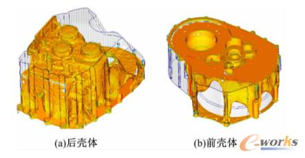 汽车变速箱壳体结构拓扑优化设计