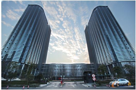 图 杭州海康威视数字技术股份有限公司