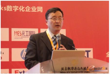 上海外高桥造船有限公司副总经理 许平