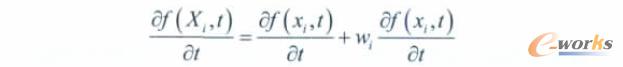 网格控制方程