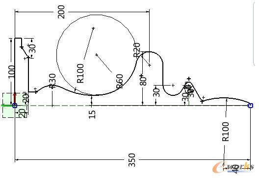电路 电路图 电子 设计图 原理图 528_364