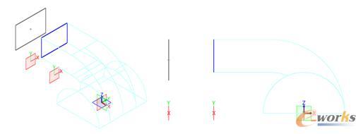 图5 草图