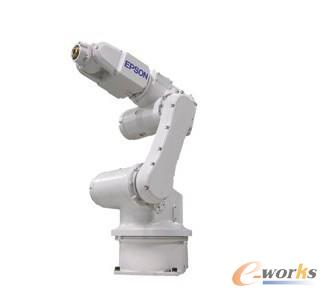 十大工业机器人品牌
