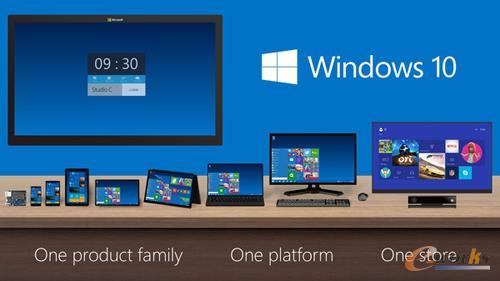 Windows设备