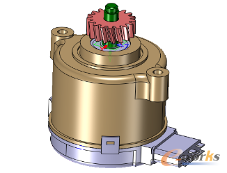 图1 机电