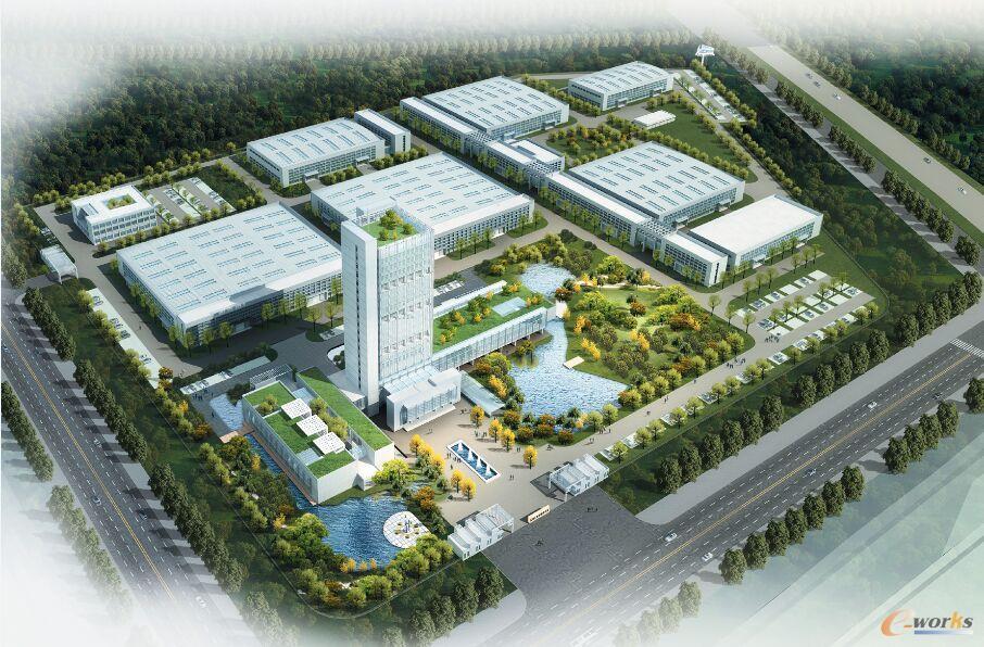 天津工程机械研究院(国家级工程机械研究院)