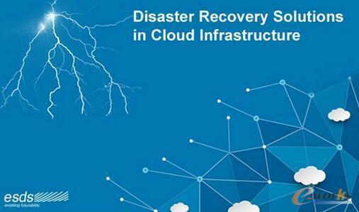 云计算基础架构的灾难恢复解决方案