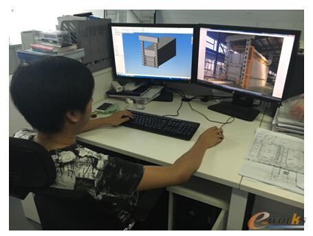 工艺数字化技术中心