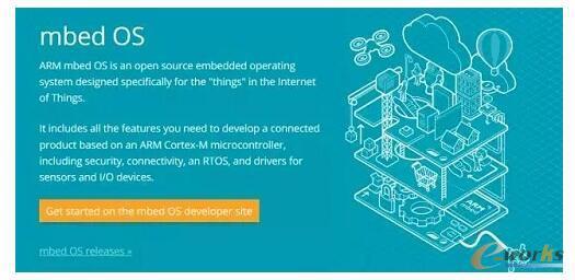 物联网开源操作系统,你了解多少?