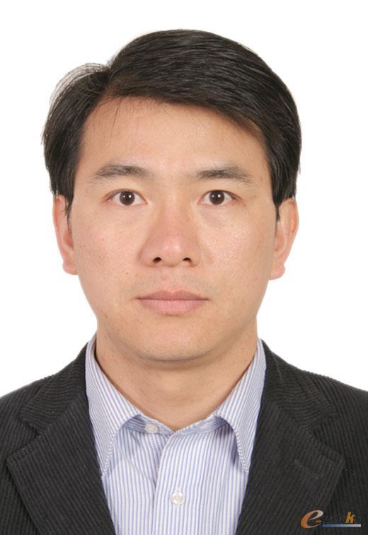 光明食品(集团)有限公司信息中心副主任 魏革新