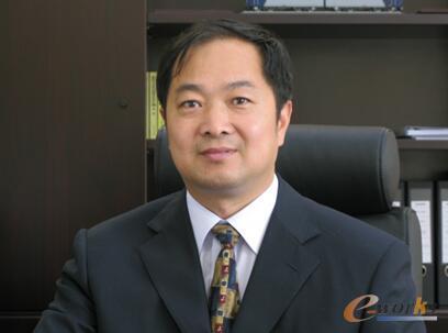 株洲时代新材料科技股份有限公司 副总经理 李晓勇
