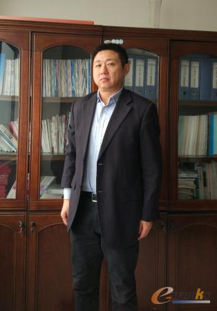 卫华集团有限公司 CIO牛力