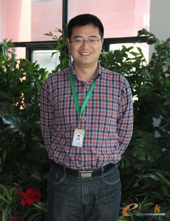 舒泰神(北京)生物制药股份有限公司信息部经理 苏同坡