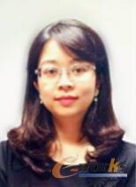 广州白云山中一药业有限公司 总经理助理 黎燕芬