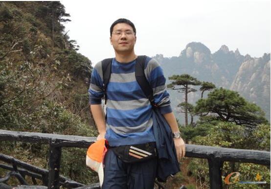 准信智慧消防股份有限公司CIO 封宇