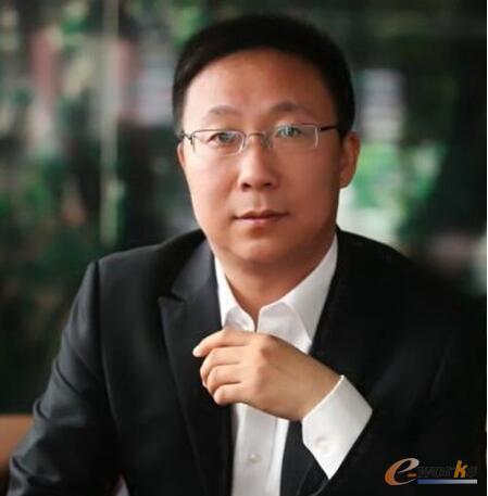 广州医药集团有限公司CIO 梁海峰