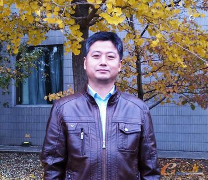 瑞萨半导体(北京)有限公司信息技术部部长吴寿荣