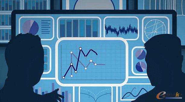 工业软件支撑制造业智能化转型升级