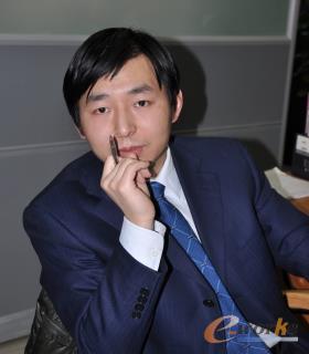 崔启佳 飞鹤乳业有限公司 信息化管理部经理