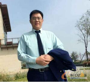 北京汇源集团信息部总监 李栋