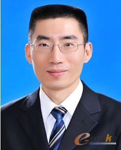 重庆延锋安道拓汽车部件系统有限公司信息总监 李俊
