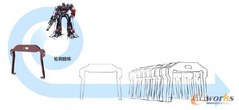动漫 卡通 漫画 设计 矢量 矢量图 素材 头像 472_217