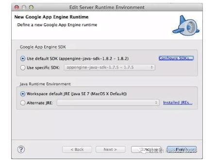 GAE(Google App Engine)
