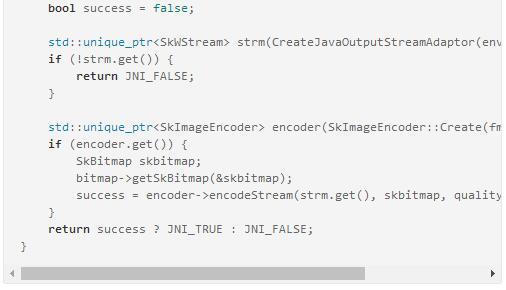 Android 中图片压缩分析(上)