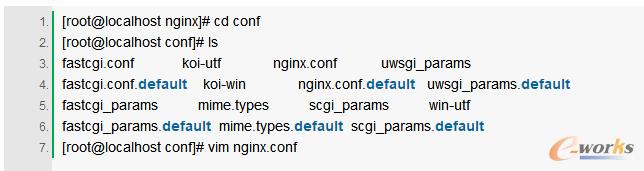 使用Nginx搭建高可用,高并发的WCF集群