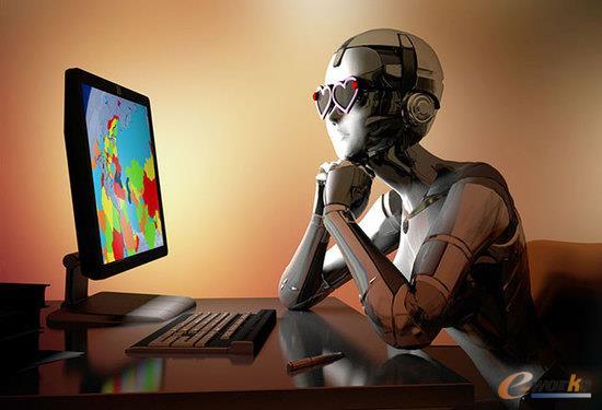 大数据与人工智能融合发展之路