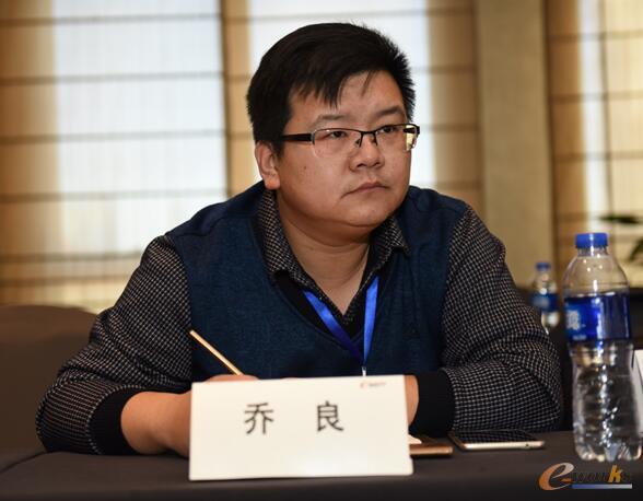 郑州日产汽车有限公司技术中心科长 乔良