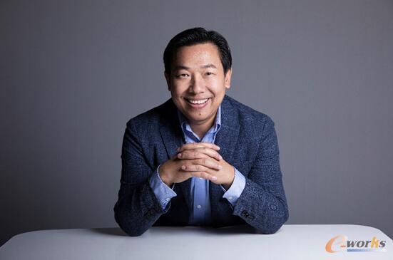 销售易CRM创始人及CEO史彦泽