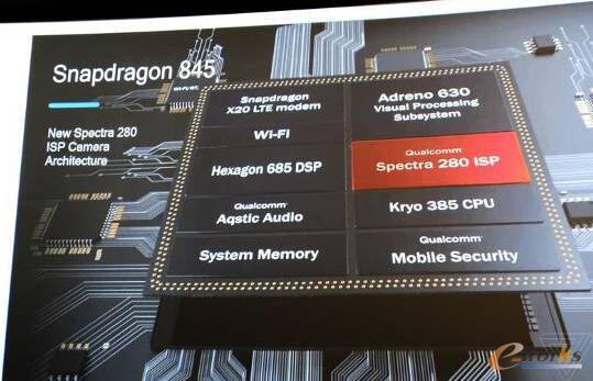 明年安卓旗舰将支持4K HDR视频拍摄