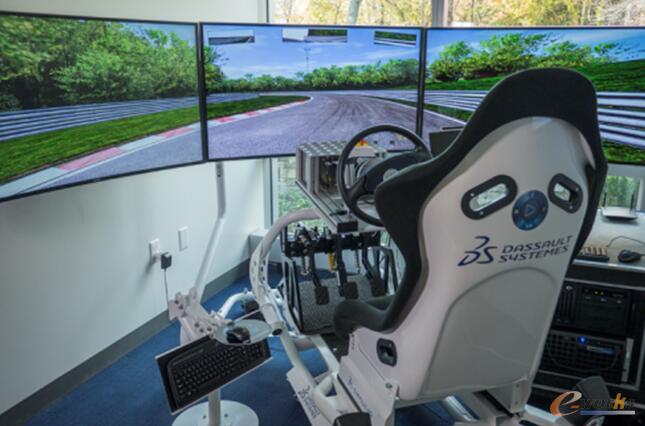 VR/AR技术实现实时模拟