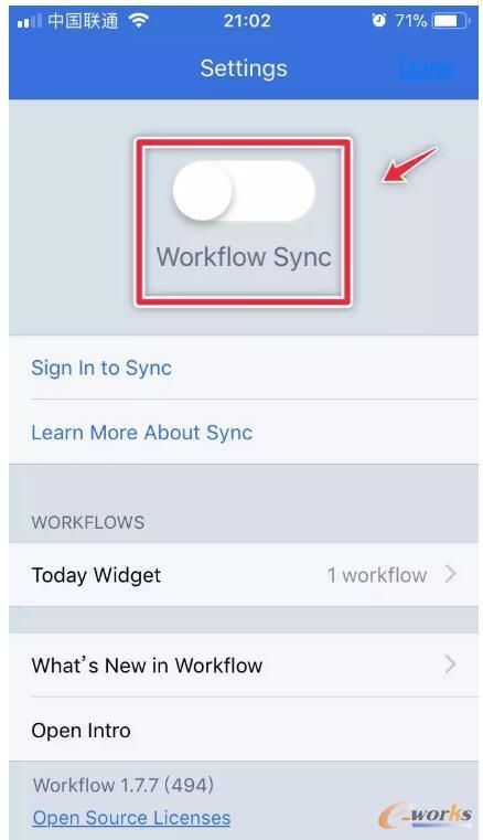 iOS 神器「Workflow」基础使用教程