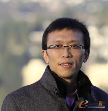 艾普工华董事长、CTO 黄刚先生
