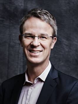SAP全球研发网络总裁、快速增长战略市场总裁柯曼(Clas Neumann)先生