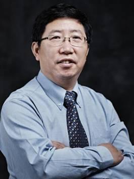 SAP中国研究院院长李瑞成先生