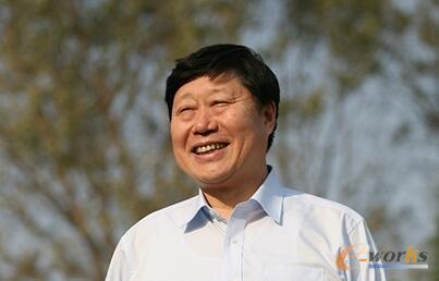 海尔董事局主席、CEO张瑞敏