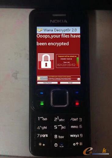 关于勒索病毒WannaCry的8个真相