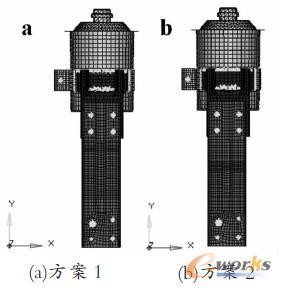 聚氨酯橡胶摩擦轮有限元及疲劳寿命分析